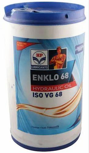 Grades Hydraulic Oil