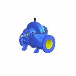 Kirloskar SCT Series Axially Split Case Pumps