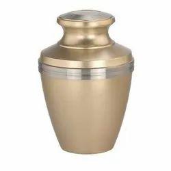 CV2212 Brass URN