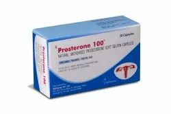 Natural Micronised Progesterone  Capsules
