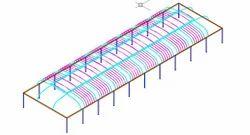 AutoCad 2D & 3D drafting Service