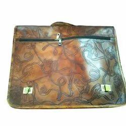 Leather Designer Side Bag