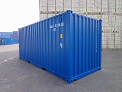 Domesticated 10 ft Shipping Container