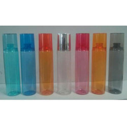 Pet Colored Body Mist Bottles 20 Mm Crimp