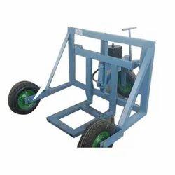 Manual Hydraulic trolleys