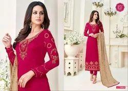 Rsf Nazrana Fancy Salwar Suits