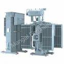 Three Phase Variable Ht Automatic Voltage Regulator, Upto 5000kva