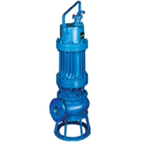 Single-stage Pump 1 - 3 HP Non Clog Submersible Pumps
