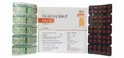 Folic Acid  5 mg ( Folzin 5  )