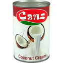 400ml Coconut Cream