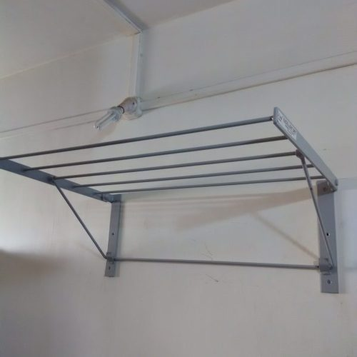 Wall Mount Clothes Dryer At Rs 2295 Piece Wall Mounted Cloth
