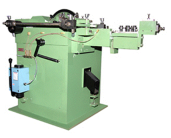 MS Automatic Wire Nail Making Machine N4, 5 hp