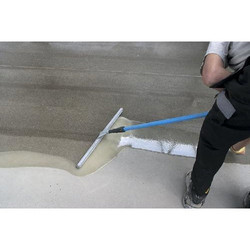 Epoxy Concrete Floor Primer