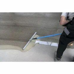 Epoxy Concrete Floor Primer