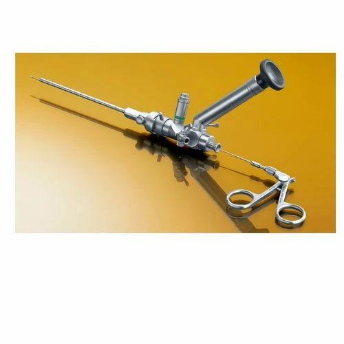 Karlstorzlotta System For Intracranial Neurosurgery - Karl