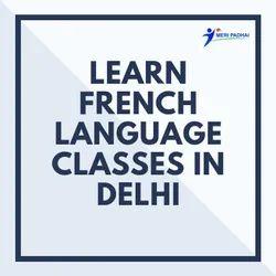 Offline French Language Classes
