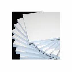 PVC Sunboard Sheet