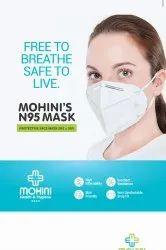 Mohini s Mask N95