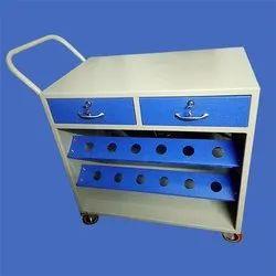 Mild Steel MS Tool Trolley