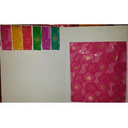 Shaded Fabric