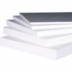 White PVC Boards