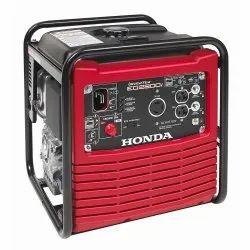 750 Watts Honda 1 Kva (850 VA) Silent Generator, 230 Volt, Rs 28500