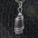 SSGJ Narmadeshwar lingam locket Shivling Pendant lingam locket Shree Shyam Gems And Jewellery