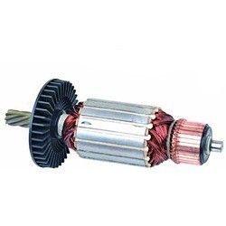 SSA Single Phase MT240 Armature, For Iron Cutting Machine