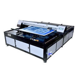 Thermal Flatbed Inkjet Engraver Machine