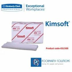 Kimsoft Smile C- Fold Towels / 180 Towels / 30 Sleeves