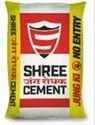 PPC (Pozzolana Portland Cement) Shree Cement
