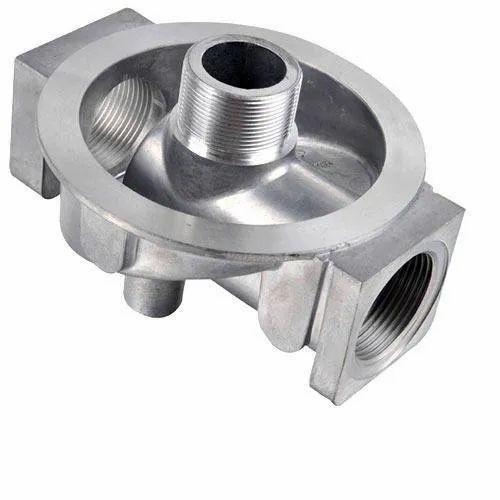 Aluminium Precision Casting Part at Rs 375/kilogram   Aluminium Casting  Parts   ID: 20539489288