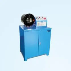 PR52 Hydraulic Hose Crimping Machine