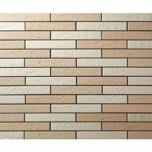 Ceramic Design Exterior Tile 0 5 Mm Rs 50 Square Feet Ramanya
