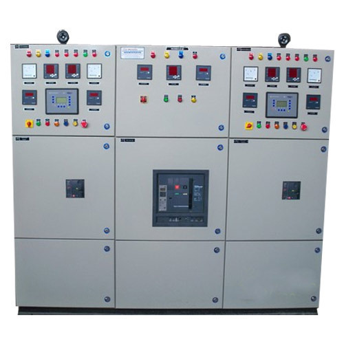 synchronization panel for generator