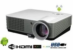 TS-HD08A Android LED Projector