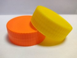 63mm Plastic Jar Cap