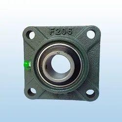 KG UCF 201 12 mm/min Cast Iron Bearing Unit