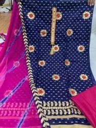 Gotapatti Work Dress Metireal