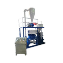 LLDPE Pulveriser Machine