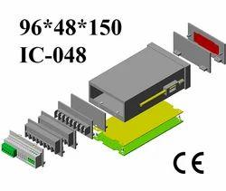 Digital Panel Meter Cabinet DIN 96x48x150