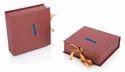 Foldable Gift Box