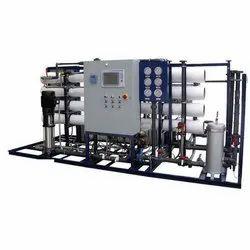 Automatic Reverse Osmosis Plant Chennai
