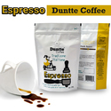 Espresso Coffee Packaging Bags