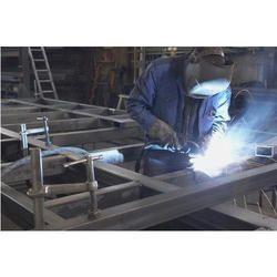 Industrial Fabrication Machine Service