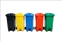 Wheelie Dustbin 80 Ltr
