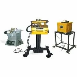 Butt Welding Machine