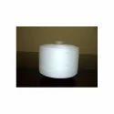 White Polyester Spun Yarn