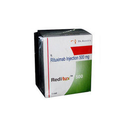 Reditux - Rituximab Injection, For Hospital, 500 Mg