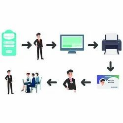 Online/Cloud-based Visitor Management System, Free Demo/Trial Available, For Linux